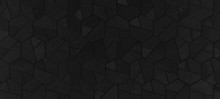 Black Anthracite Abstract Dark...