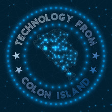 Technology From Colon Island. ...