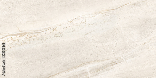 Fototapeta gray marble texture with natural pattern for background