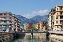 The Beautiful Italian Town Of ...