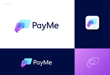 Pay Me Logo Set