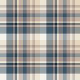 Tartan scotland seamless plaid pattern vector. Retro background fabric. Vintage check color square geometric texture. - 373626118
