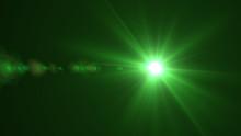 Light Lens Flare Texture Effec...