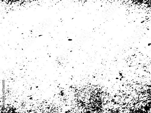 Fotografija Grunge grainy dirty urban background
