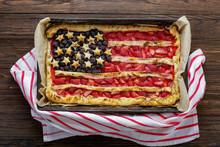 King Arthur Flour, Apple Pie C...