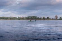 Serock, In The North Bank Of The Zegrze Lake In The Legionowo County, Masovian Voivodeship, Poland, Around 40 Kilometres North Of Warsaw, Poland