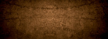 Old Wall Texture Cement Black Brown Background Abstract Dark Color Design Are Light With White Gradient Background.