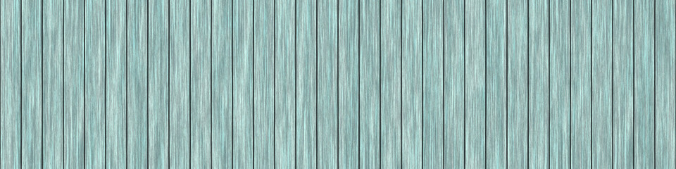 Abstract soft baby blue gray vertical wood boards, seamless 3D panel illustration background