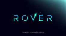 Rover, An Abstract Technology ...
