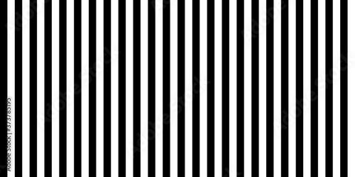 Fotografiet Black and white stripes background