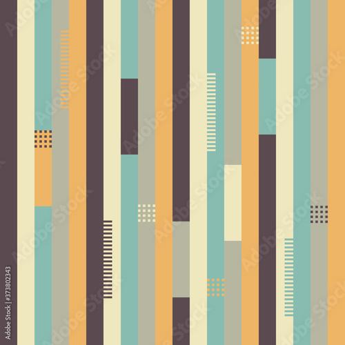 Tapety kolorowe  abstract-geometric-square-seamless-pattern