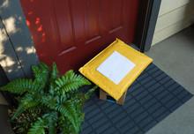 Online Order Home Delivery