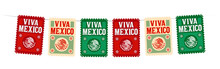 Viva Mexico Mexican Holiday Ve...
