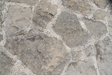 Stone Pavement. Texture Of Sto...