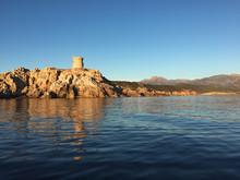 La Punta D'Omigna De Cargèse ...