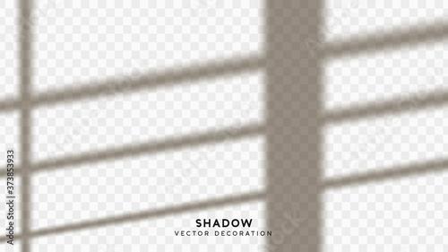 Fényképezés Shadow overlay