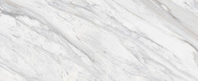 Statuario Marble Texture Backg...