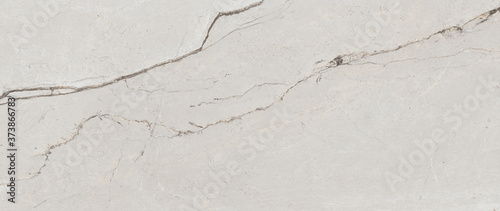 Limestone Marble Texture Background, High Resolution Italian Grey Marble Texture Canvas Print