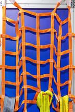 Cargo Netting Equipment