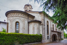 View Of The Catholic Church Of...
