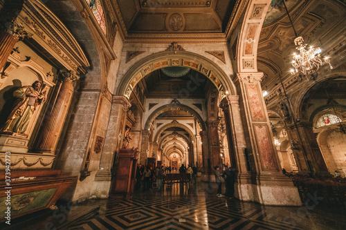 サンティアゴメトロポリタン大聖堂