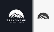 Silhouette Mount Logo