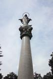 Fototapeta Fototapeta Londyn - Maryja Niepokalana - posąg