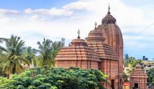Hindu Lord Jagannath Temple In...