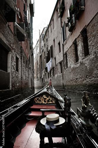 Obraz na plátně Venecia