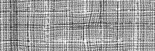 Texture Of Burlap, Canvas. Dar...