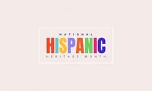 National Hispanic Heritage Mon...