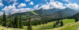 Fototapeta  - Panorama Kalatówki