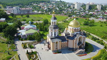 St. Alexievsky Temple And The ...