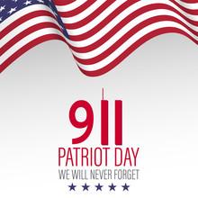 American Patriot Day Anniversa...