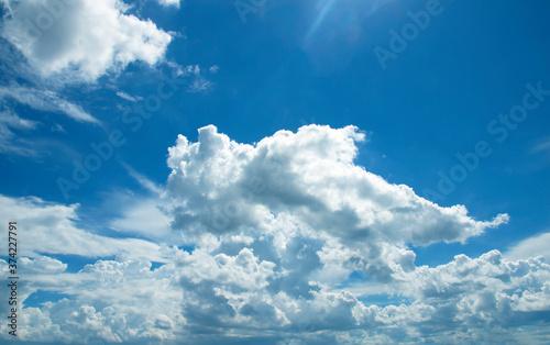 Plakaty do sypialni  sky