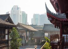 Chengdu, Sichuan Province, Chi...