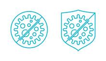 Antibacterial Formula Stamp - ...