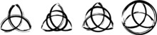 Triquetra The Power Of Three F...