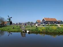 Zans Schan - Amsterdam - Moulin