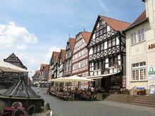 Mittelalterliche Stadt Fritzla...