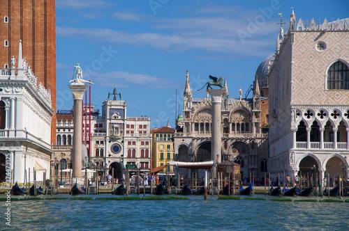 Photo Kompaktes Venedig