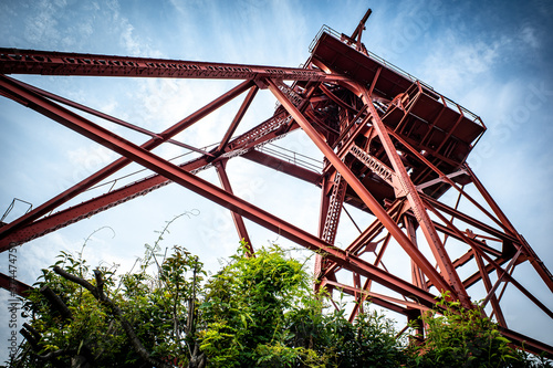 Fotografie, Obraz 石炭記念公園