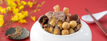 Traditional Food Of Chinese Lu...