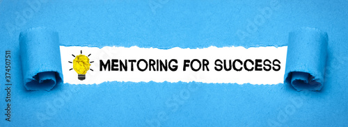 Photo Mentoring for Success