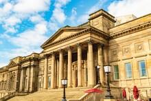 Liverpool Historical Architecture
