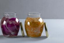 Fermented Vegetables Cabbage, ...