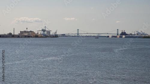 Delaware River Fototapeta