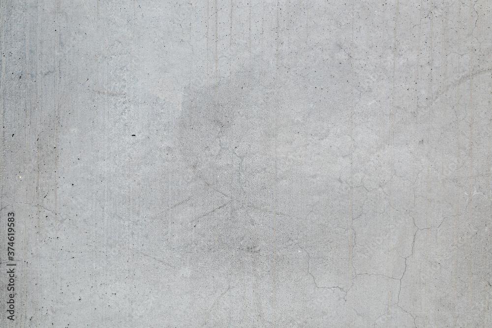 Fototapeta Textur von Beton. Material für Wand, Boden oder Hintergrund.