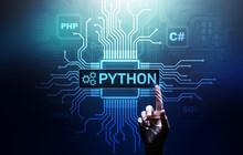 Python High-level Programing L...