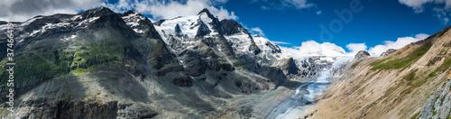 Fotografia Nationalpark Hohe Tauern